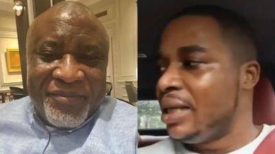 'Twene Jonas on the run over fake document after losing car park job' - Hopeson Adorye (VIDEO)