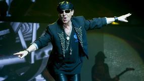 Scorpions: hard rock nierdzewny