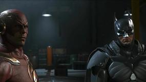 Injustice 2 - trailer fabularny próbuje wyjaśnić, czemu oni się biją