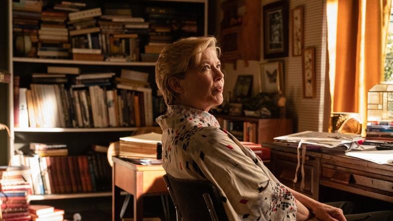 """Annette Bening w filmie """"Co przyniesie jutro"""""""