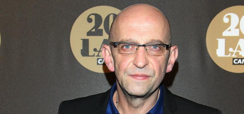Janusz Chabior trafił do szpitala. Aktor jest już po operacji