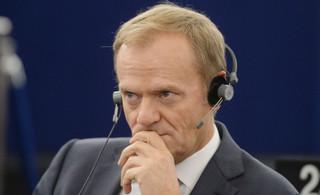 Szczerski: Wpis Tuska dopisuje się do hybrydowych zagrożeń dla Polski