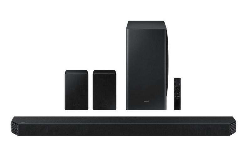 Soundbar HW-950A