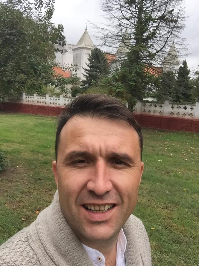 Darko Lepović - Lepi, vozač autobusa o kome priča region