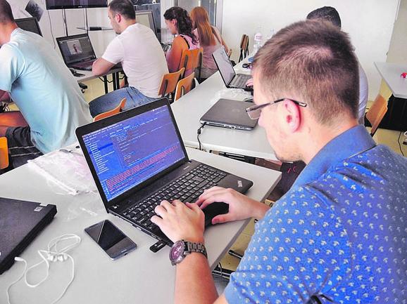 Rad na računaru