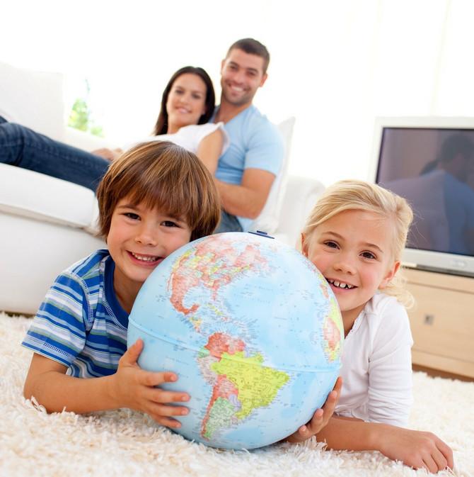 Dr Ranko Rajović savetuje kako da se igrate sa decom