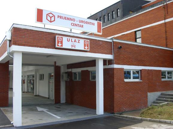 Bolnica u Valjevu