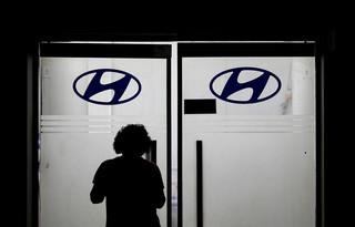 Hyundai może wjechać do Warszawy