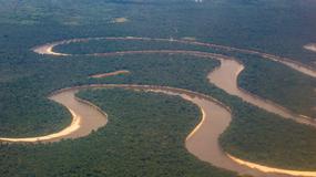 Gdzie leżą źródła Amazonki? Badania zespołu Contos-Tripcevich dowodzą, że rzeka Mantaro, a nie Apurimac, daje początek Amazonce