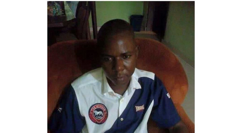 Auchi poly lecturer found dead four days after he was declared missing