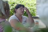 Gordana M. majka devojčice koju je pokušao da otme manijak u Borči