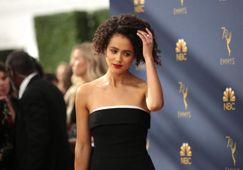 70. nagrody Emmy w Los Angeles