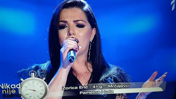 Zorica Erić