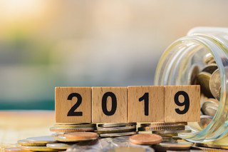 Podatki i opłaty lokalne w 2019 roku