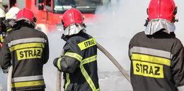 Horror w pomorskiej OSP. Strażak zgwałcił strażaka?