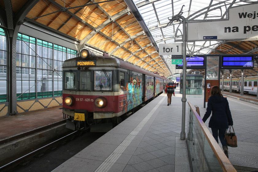 Dworzec Główny PKP we Wrocławiu