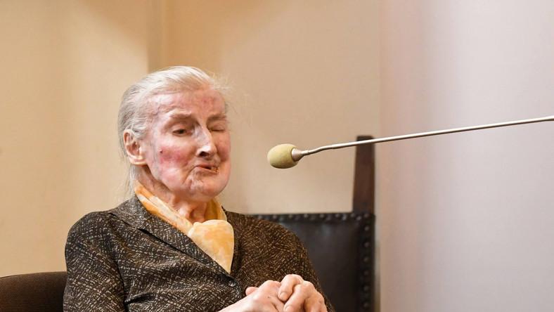 Wanda Półtawska