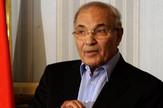 Ahmed Šafik Egipat EPA AMEL PAIN