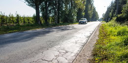 Rusza budowa drogi w Kleszczewie