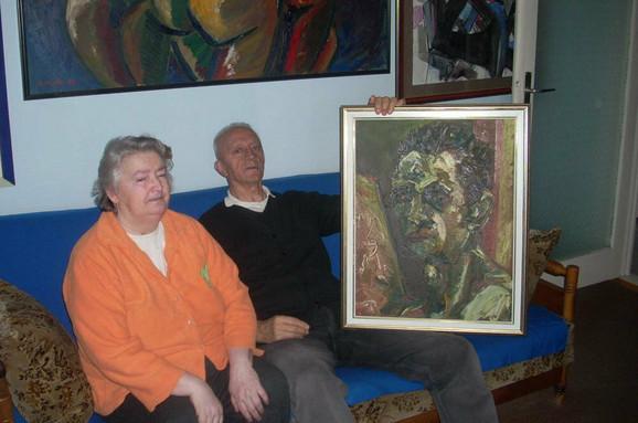 Roditelji prerano preminulog slikara ogorčeni zbog nemara odgovornih