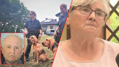 Po potwornej zbrodni w Borowcach trwa koszmar mieszkańców. Cała wieś żyje w strachu, nikt nie wychodzi poza podwórko