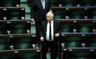Sejm przyjął poprawki Senatu do Prawa o zgromadzeniach