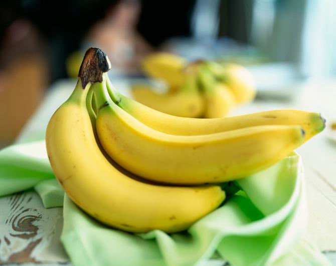 Možda su upravo banane bile vaš izbor za doručak, ali evo zašto je to pogrešan korak!