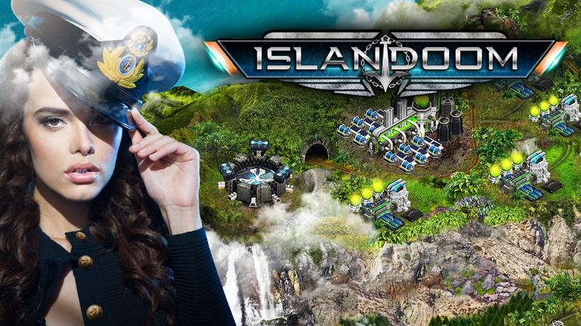 gameplanet Islandoom
