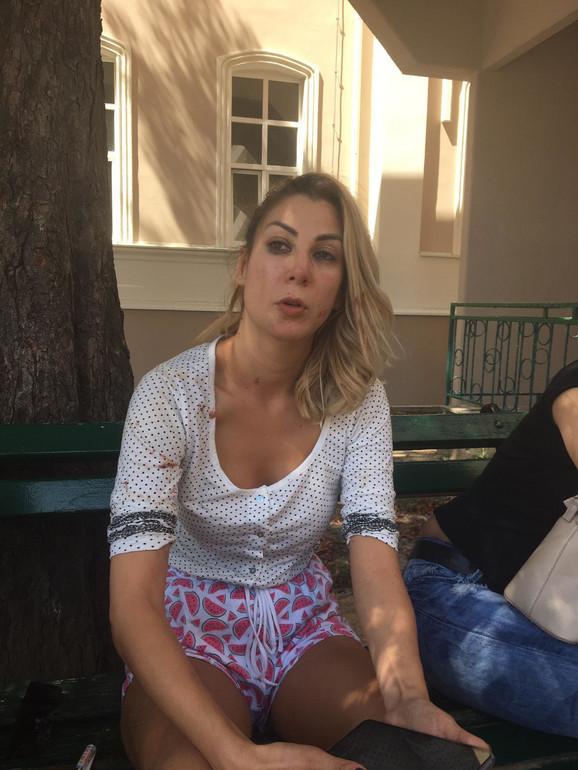 Nadežda Biljić