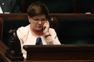 Petru: Na kongresie PiS pokazano premier Szydło jej miejsce w szeregu