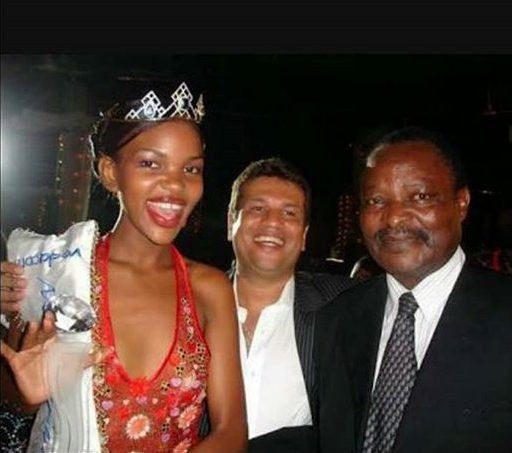 Wema Sepetu pens down heartfelt tribute to her late Dad
