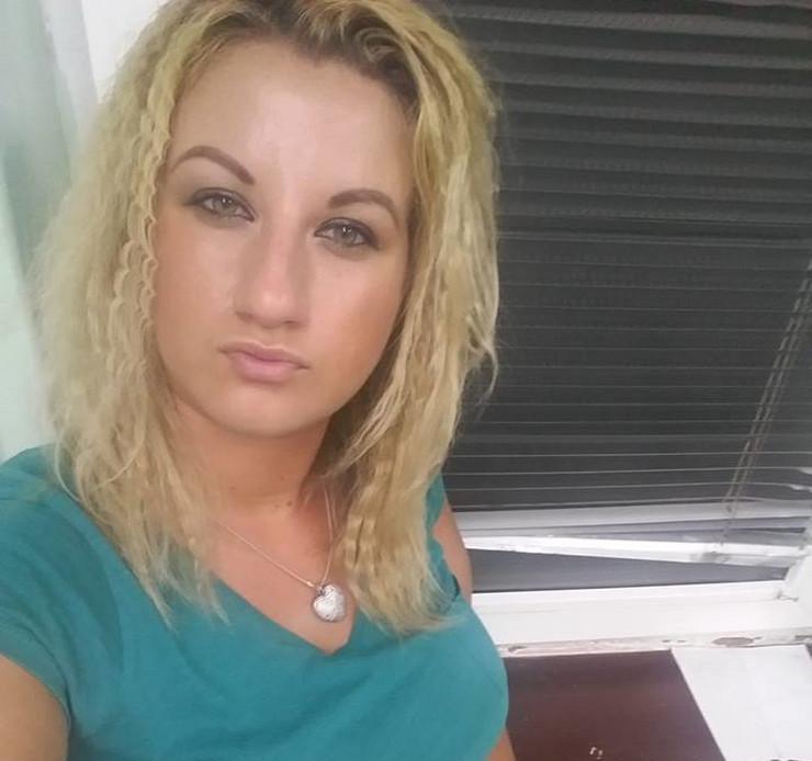 Marija Žikić