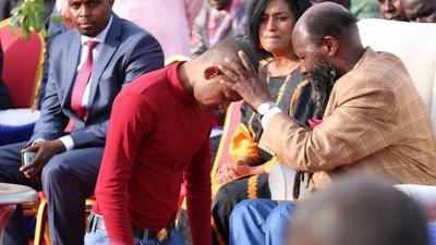 I chose to forgive myself – Babu Owino on regretting DJ Evolve shooting incident