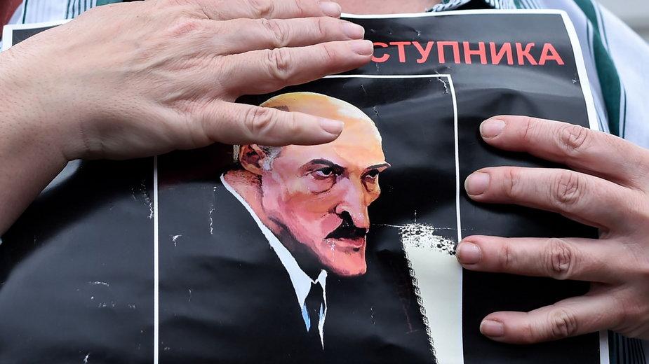 Przez Białoruś przetacza się fala protestów, które są powiązane właśnie z wyborami prezydenckimi
