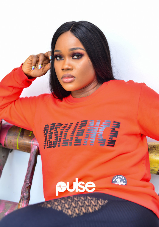 Cee-C reveals fitness and skincare routine in an exclusive interview with Pulse [Pulse Nigeria]