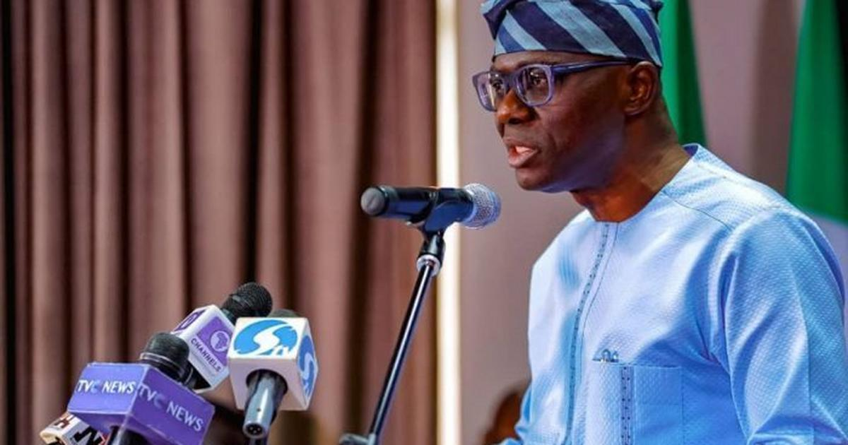 Lagos Govt., NGO partner on free surgery to mark Sanwo-Olu's 100 days in office - Pulse Nigeria