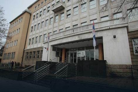 Beograd Specijalni sud