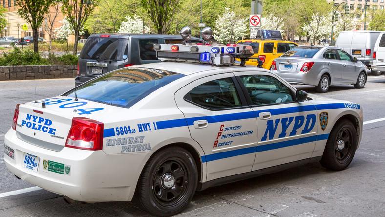 Nowojorska policja zabiła zamachowca