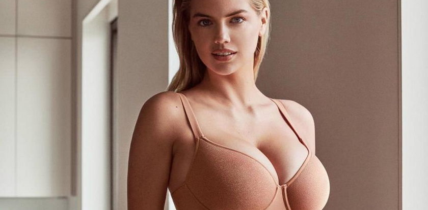 Seksowna modelka totalnie zaskoczyła fanów. Sensacja!