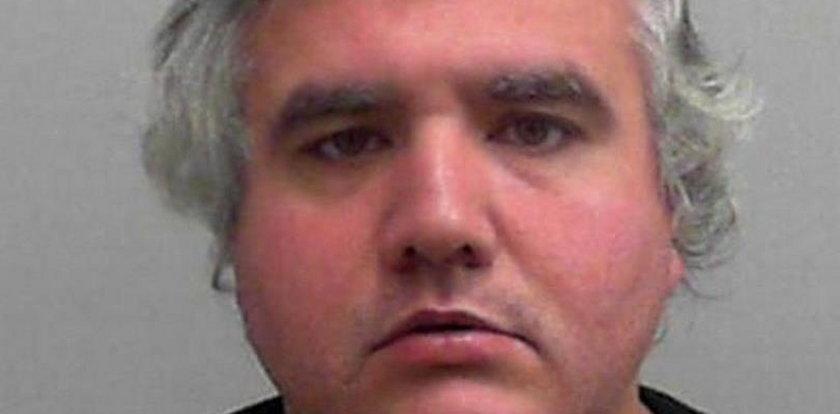 Groźny pedofil uciekł z więzienia. Wpadł do szkoły, by porwać dziecko