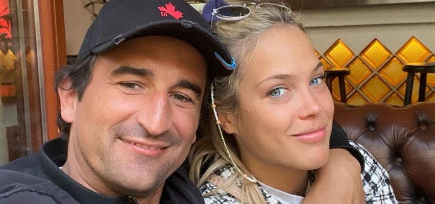 Misiek Koterski i Dagmara Bryzek rozstali się! Zakończenie związku podobno nie było burzliwe