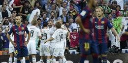 Real ograł Barcelonę