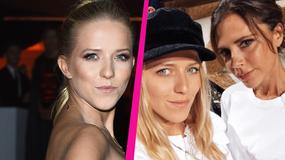 Jessica Mercedes spotkała się z Victorią Beckham. Po co?