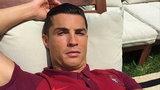 Żenujące zachowanie polskich kibiców. Atakują Ronaldo