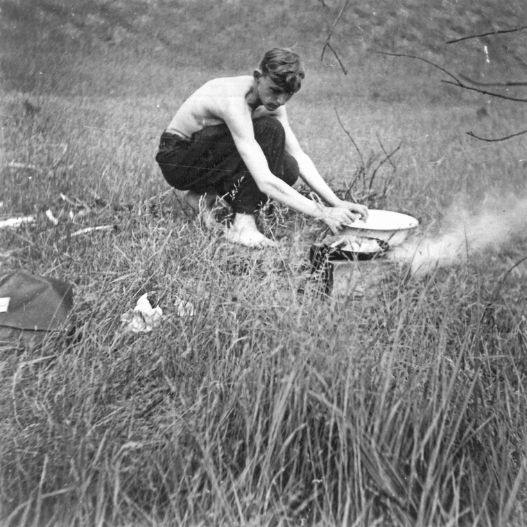 Szesnastoletni Stefan K., Toruń, 8 lipca 1941