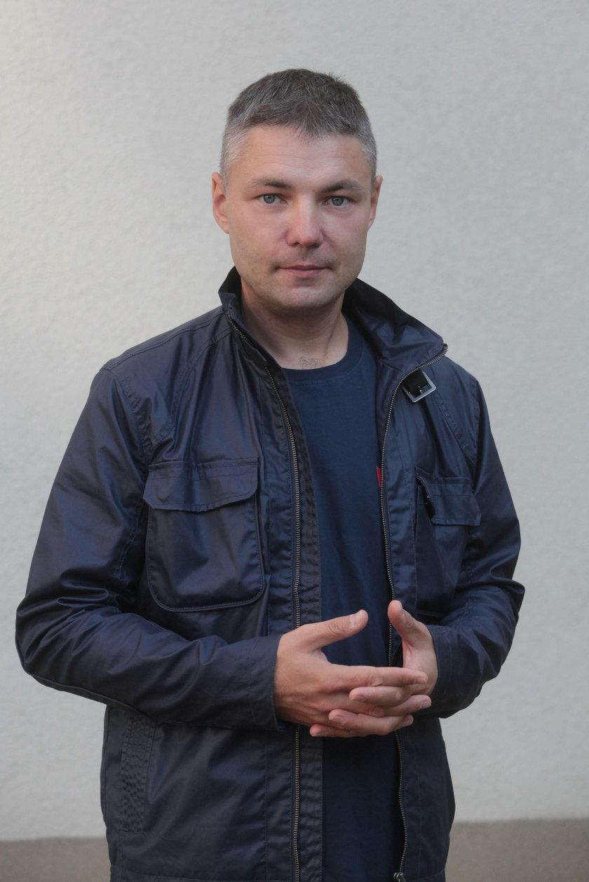 Michał Piotrowski, Urząd Miasta w Gdańsku