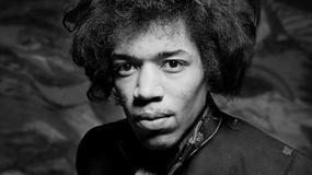 W marcu ukaże się nowa płyta Jimiego Hendrixa
