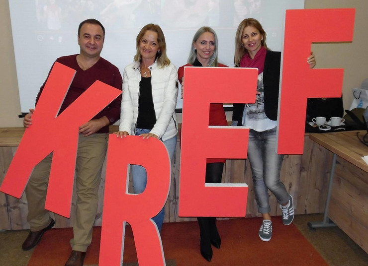 Leskovac- Prvi Festival školskog filma