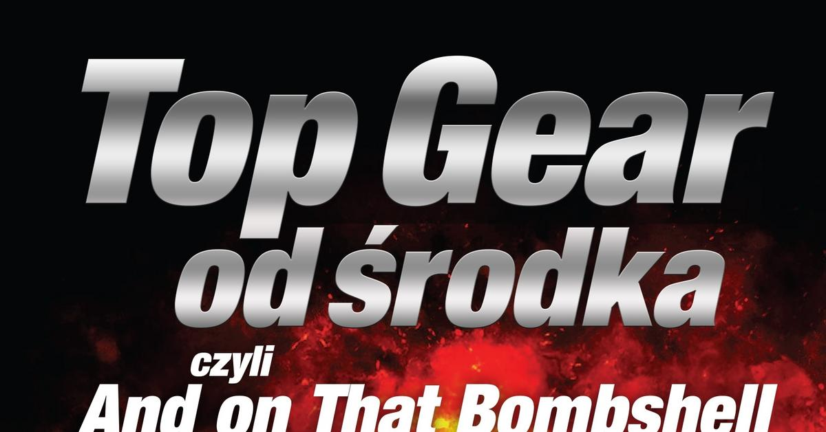 Top Gear Programm