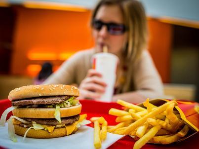 McDonald's jest obecny w Polsce od 1992 r.